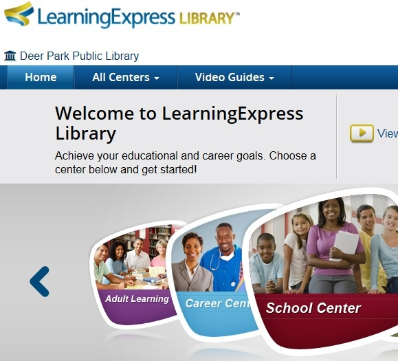 learning express2
