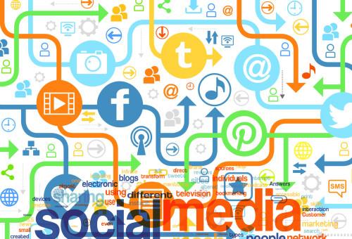 Social-Media-Data-Words