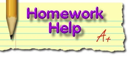 Myth mans homework help center